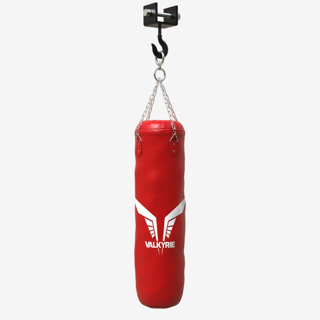 Valkyrie Boxing Bag 5ft