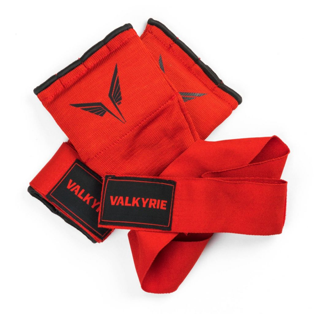 Valkyrie Boxing Quick Wraps