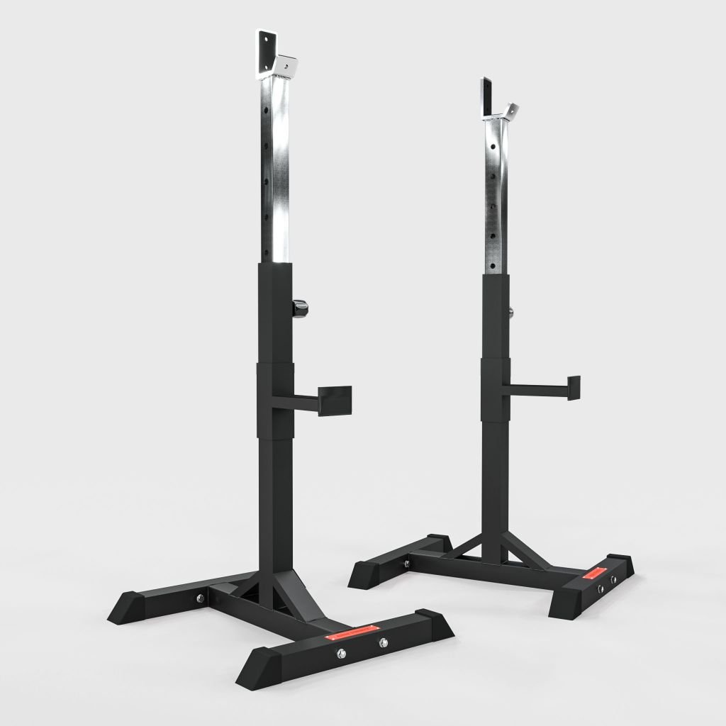 HD Squat Stands - Pair